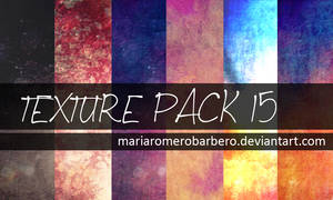 Texture Pack 15