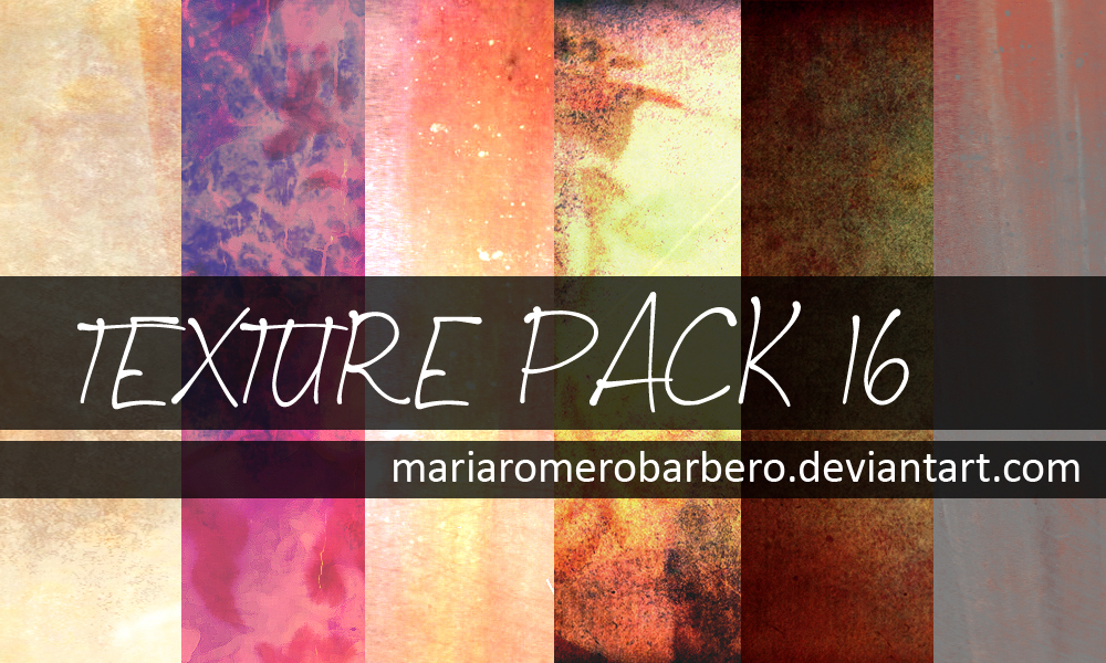 Texture Pack 16