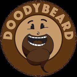Doodybeard pixel gif by TheUwUGod