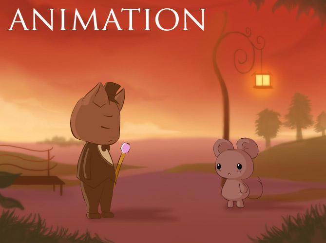 Animation:WayToSolveEverything