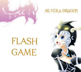 FlashGame:Silver and Dragon V1