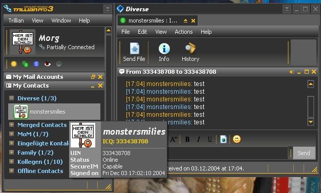 DarkZone v1.1 by reff