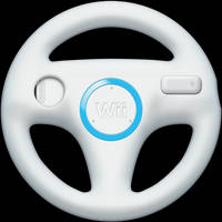 Wii Wheel by NeoRame