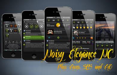 NoisyElegance by NeoRame