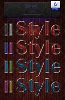 Bevel Styles by aleexdee