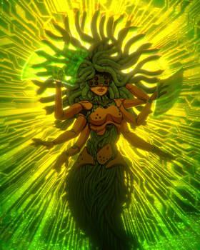 Net Goddess