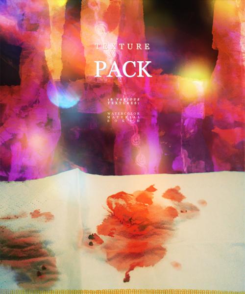 Texture pack 03 by elphielein