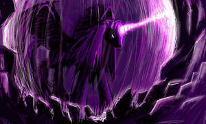 Alicorn (GIF Animation)