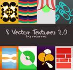 8 Vector Textures 2.0