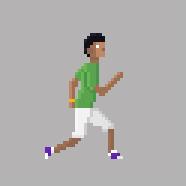 Guy 2b Run by RollToNotDie