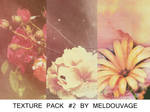 Texture Pack #2 By Klaine G.