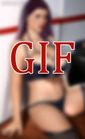 Caitlyn GIF Practice Full Nude GIF Available by v1mpaler