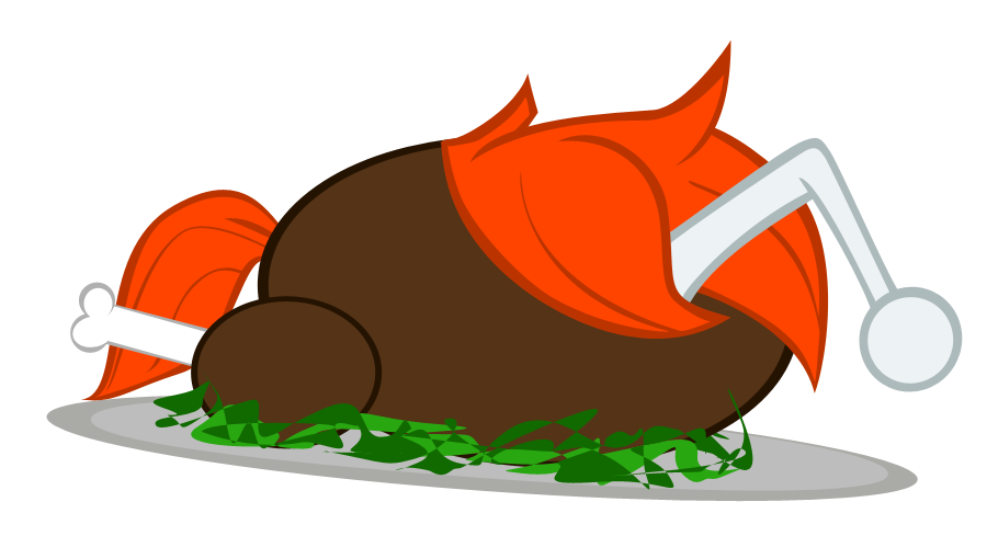 Happy Thanksgiving, Reddit by orangel8989
