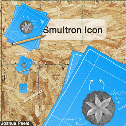 Smultron Replacement Icon V.1 by jpeele