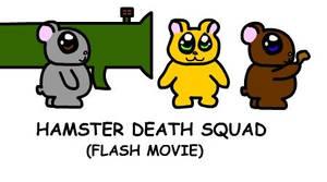 Hamster Death Squad ep1