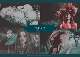 PSD 17: Art Deco by DAISYPSD