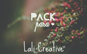 LaliCreativePack++ by SheIsLizz