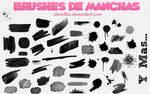 Brushes De Manchas ~~