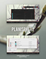 Planisphere for Windows 7