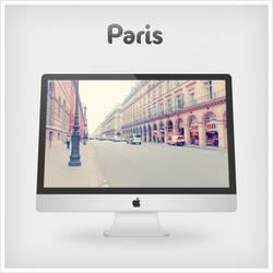 Paris by Future275