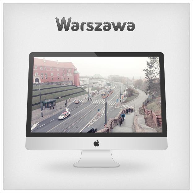 Warszawa by Future275