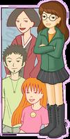Daria Team