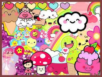 Sweets PNG2 by Mayraarely