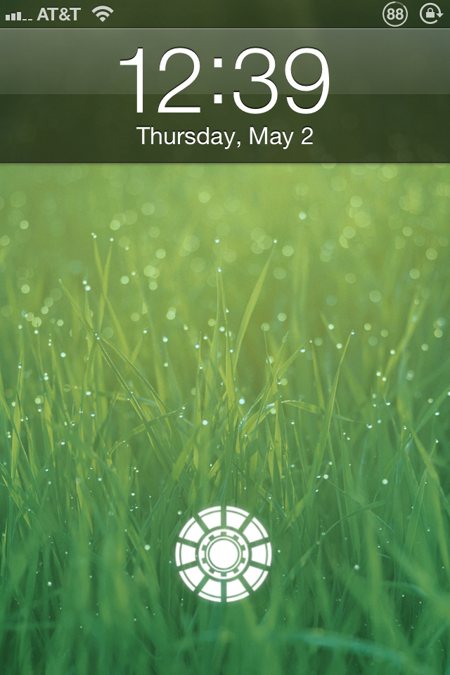 Iron Man Arc Reactor For JellyLock By Rcreatives