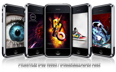 iPod iPhone Wallpaperpack