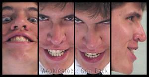 Wookiestock: Grin Pack