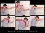 Wookiestock: Dukes Pack