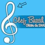 Clef Brush