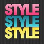 3 Styles