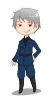 Prussia GIF