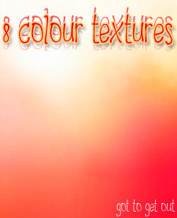 Colour Textures by GotToGetOut