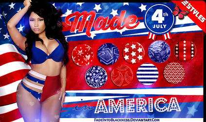 +Made in America [Styles]