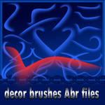 DECOR brushes