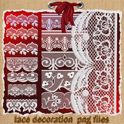lace decoration 2