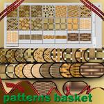 patterns basket