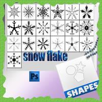 shapes XMAS .. by roula33