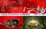 4 wallpaper Christmas