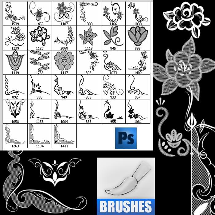 brushes for Photoshop