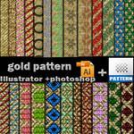 patterns ai + pat