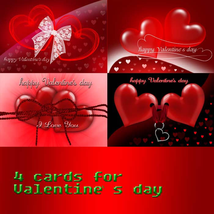 Valentine cards by roula33 on DeviantArt