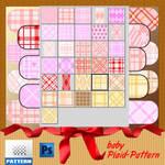 Plaid-Pattern