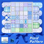 baby Plaid-Pattern