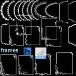 frames for photoshop
