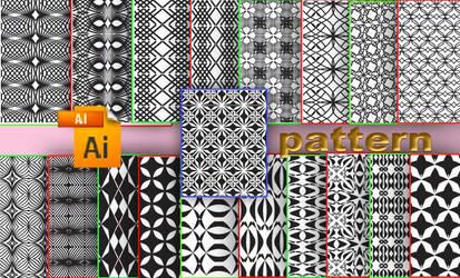 pattern ai, geometric