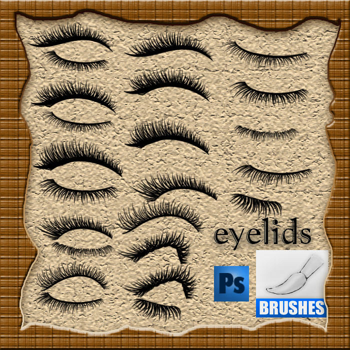 eyelids by roula33