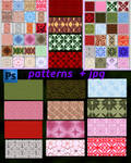 patterns for photoshop